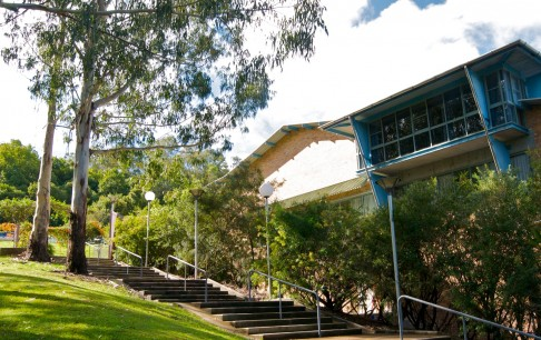 Southern Cross Lismore Campus
