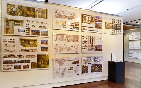 UWA exhibition