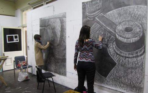 Drawing Studio ACSA