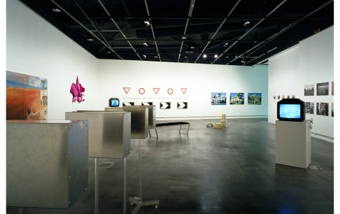 Griffith Uni  Gallery