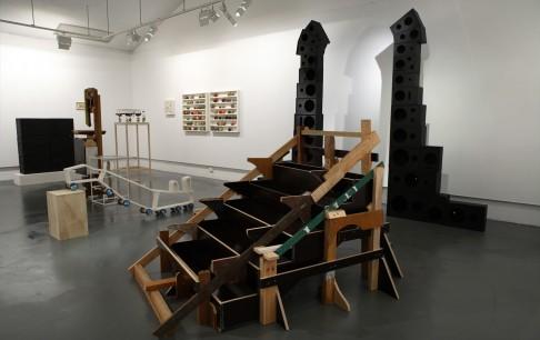 Nan Niese Gallery CDU