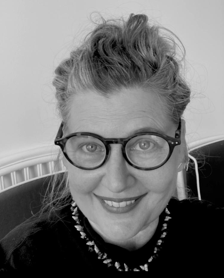 Associate Professor Katherine Moline