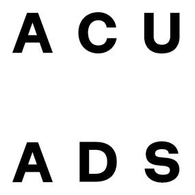 ACUADS logo